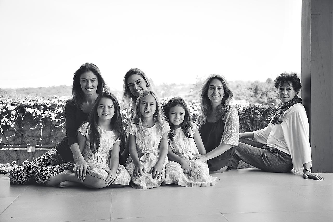 Retratos de Família | Tyto Neves